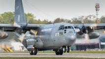 4177 - Pakistan - Air Force Lockheed C-130E Hercules aircraft