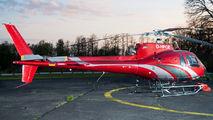 D-HFCE - Private Aerospatiale AS350 Ecureuil / Squirrel aircraft