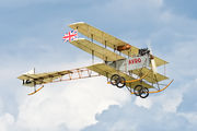 The Shuttleworth Collection G-ARSG image