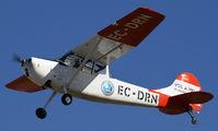EC-DRN - Private Cessna L-19/O-1 Bird Dog aircraft