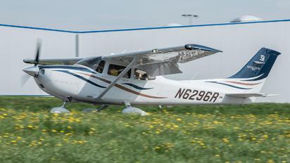 N6296R - Private Cessna 182 Turbo Skylane JT-A