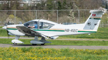 HB-KEC - Private Robin R3000 aircraft