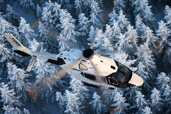 F-WWOR - Airbus Airbus Helicopters H160