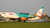 C-FDBD - TUI Airlines Netherlands Boeing 737-800 aircraft