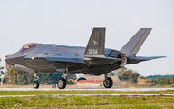 MM7335 - Italy - Air Force Lockheed Martin F-35A Lightning II aircraft