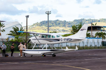 C-FWGP - Private Cessna 206 Stationair (all models)