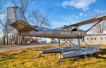 52105 - Yugoslavia - Air Force UTVA 66H