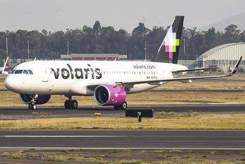N530VL - Volaris Airbus A320 NEO