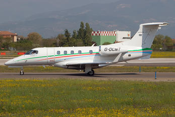 G-DCMT - Private Embraer EMB-505 Phenom 300