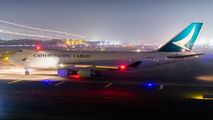 B-LIF - Cathay Pacific Cargo Boeing 747-400F, ERF aircraft
