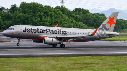 VN-A570 - Jetstar Pacific Airlines Airbus A320