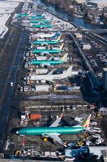 N1786B - Lucky Air Boeing 737-8 MAX