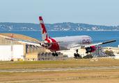 C-GEOQ - Air Canada Rouge Boeing 767-300ER aircraft