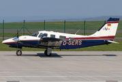 D-GERS - Private Piper PA-34 Seneca aircraft