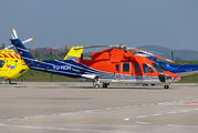 YU-HOH - Private Sikorsky S-76B aircraft