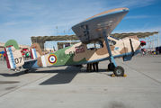 NX81563 - Private Max Holste MH.1521 Broussard aircraft