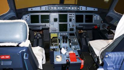 D-ATCD - Condor Airbus A321