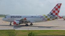 EC-MTN - Volotea Airlines Airbus A319 aircraft