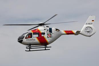 D-HECP - Polish Border Guard Eurocopter EC135 (all models)