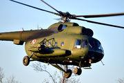 639 - Poland - Army Mil Mi-8T aircraft
