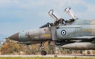 01528 - Greece - Hellenic Air Force McDonnell Douglas F-4E Phantom II aircraft