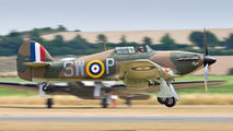Flying Legends G-HITT image