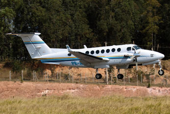PR-ADM -  Beechcraft 300 King Air 350