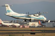 XA-UYY - Aeromar ATR 72 (all models) aircraft
