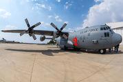 93-1041 - USA - Air Force Lockheed C-130H Hercules aircraft