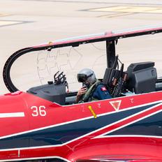 HB-HWJ - Pilatus Pilatus PC-21