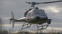 G-UKTV - Private Aerospatiale AS355 Ecureuil 2 / Twin Squirrel 2 aircraft