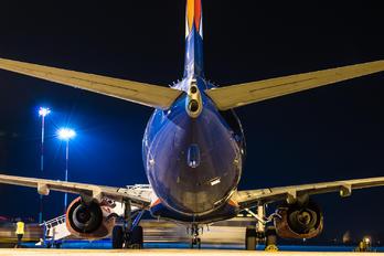 VQ-BAL - AzurAir Boeing 737-800