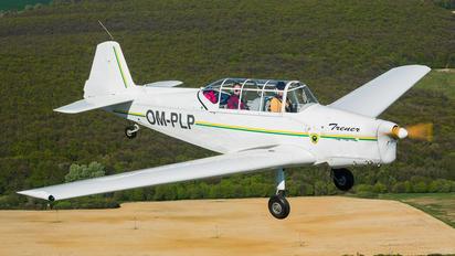 OM-PLP - Aeroklub Žilina Zlín Aircraft Z-126