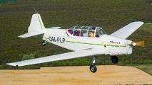 OM-PLP - Aeroklub Žilina Zlín Aircraft Z-126 aircraft