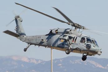 167852 - USA - Navy Sikorsky MH-60S Nighthawk