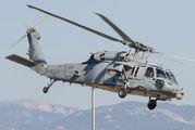 167852 - USA - Navy Sikorsky MH-60S Nighthawk aircraft