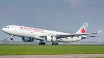 G-GHKR - Air Canada Airbus A330-300 aircraft