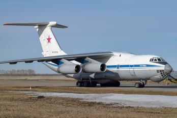 RF-76773 - Russia - Air Force Ilyushin Il-76 (all models)