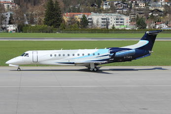 G-THFC - London Executive Aviation Embraer ERJ-135