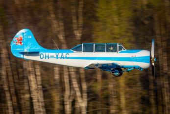 OH-YAC - Private Yakovlev Yak-52