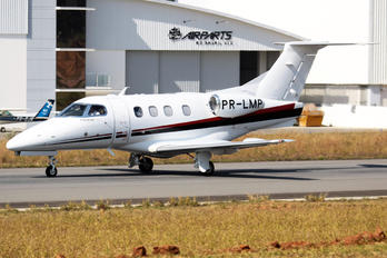 PR-LMP - Private Embraer EMB-500 Phenom 100