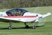 G-BOLU - Private Robin R3000 aircraft