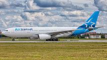 C-GTSI - Air Transat Airbus A330-200 aircraft