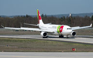 CS-TOR - TAP Portugal Airbus A330-200 aircraft