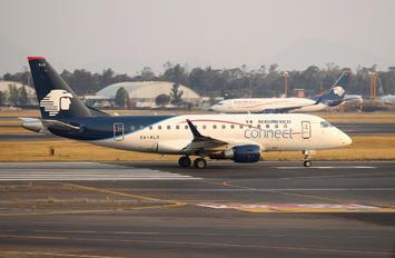XA-ALO - Aeromexico Connect Embraer ERJ-170 (170-100)