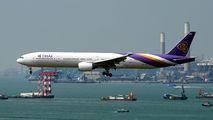 HS-TKF - Thai Airways Boeing 777-300ER aircraft