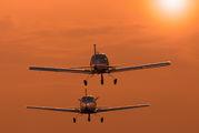 OK-SUA51 - Private Tecnam P96 Golf aircraft