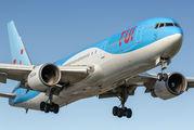 G-OBYG - TUI Airways Boeing 767-300ER aircraft