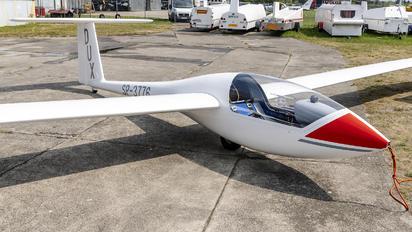 SP-3776 - Private Grob G103 Twin Astir