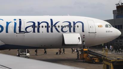 4R-ALM - SriLankan Airlines Airbus A330-300